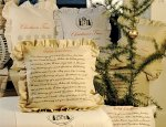 Dekoracje świąteczne, poduszki Christmas Collection
