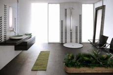 Łazienka, meble i akcesoria łazienkowe MyBath, seria Fiori