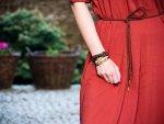Biżuteria, branzoleta marki Ettika