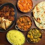 Indyjskie potrawy, kuchnia indyjska