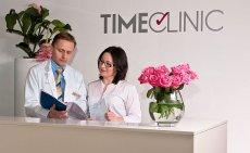 Dr Przenny i Dr Piwek TIME CLINIC