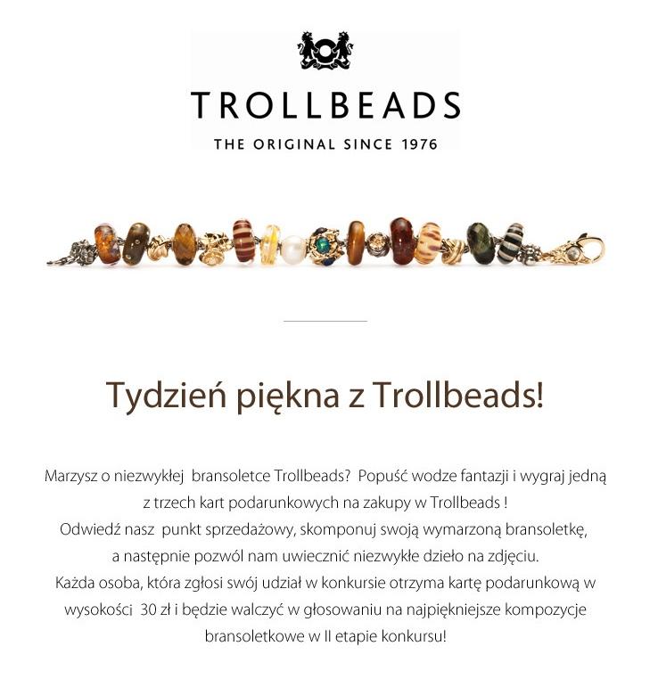 Konkurs Trollbeads