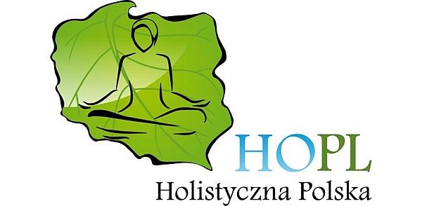 Logo Holistyczna Polska