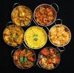 Potrawy indyjskie