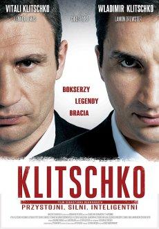 Vitalij i Wladimir Klitschko