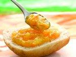 Przetwory z pomarańczy