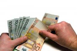 Pieniądze, Euro