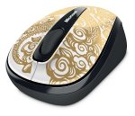 Mysz, Microsoft Wireless Mobile Mouse 3500 Year of the Dragon