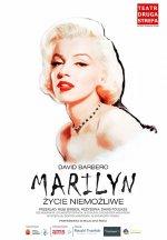Marilyn - życie niemożliwe, spektakl