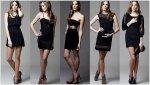 Sukienki, mała czarna