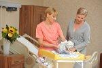 Położna, opieka nad dzieckiem