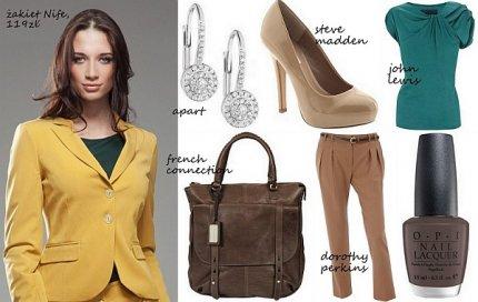 Luźny dress-code do pracy