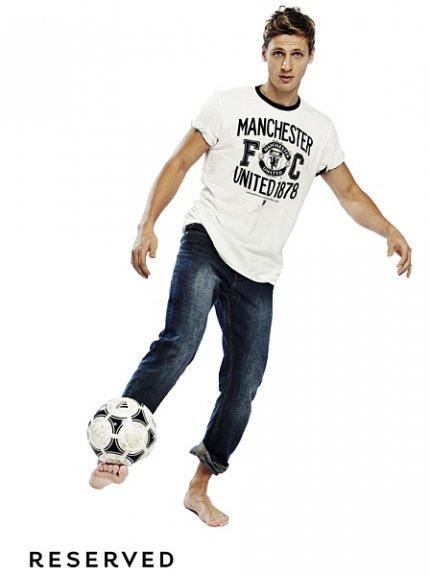Limitowana kolekcja na Euro 2012
