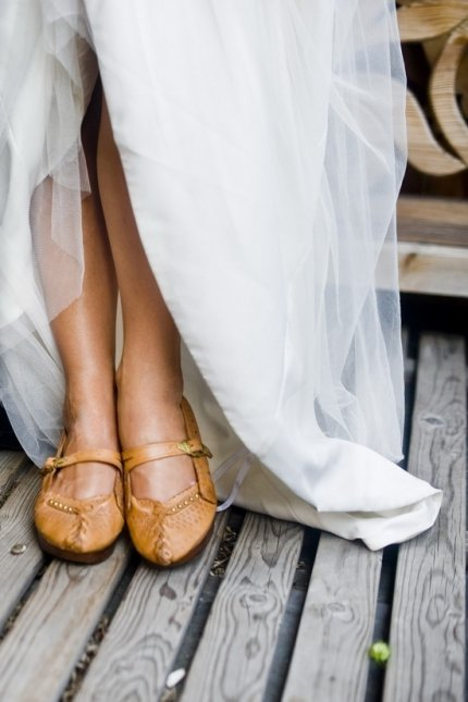Wesele w stylu folk, góralskie wesele