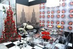 Wystawa dekoracji świątecznych - Wśród Nocnej Ciszy
