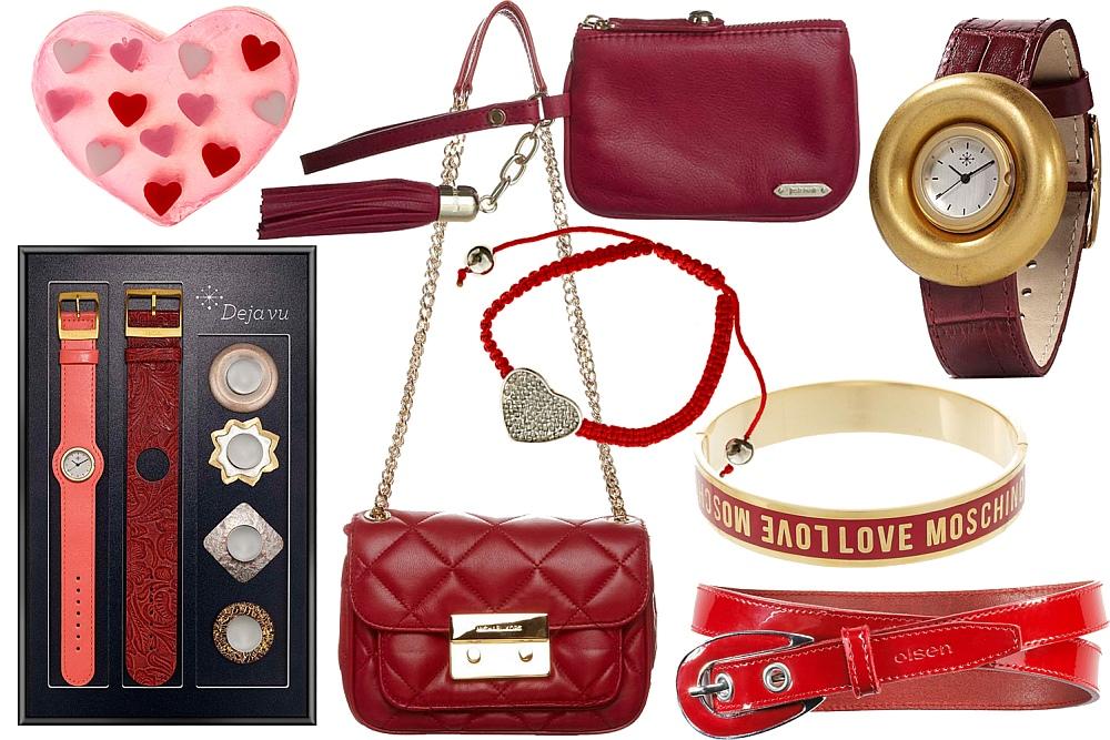 Prezent na Walentynki dla ukochanej