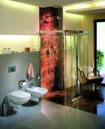 Salon łazienkowy, seramika KOŁO Style