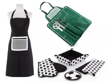 Akcesoria kuchenne na Euro 2012