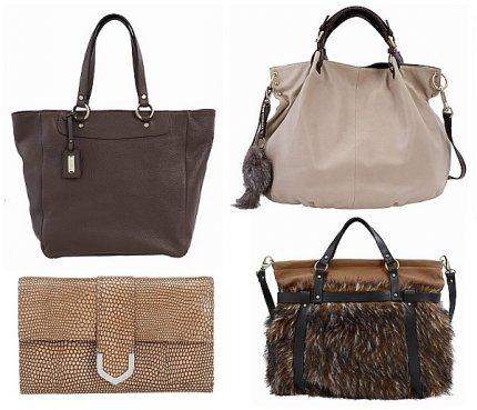 3551c4af1478a Torebki na jesień i zimę od Tosca Blu - stylownik.com