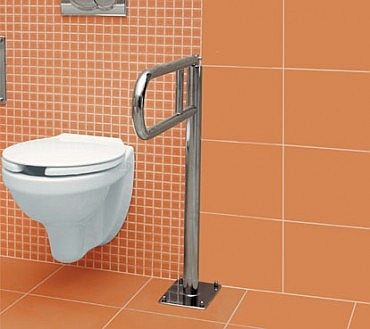 Galeria łazienka Dla Niepełnosprawnych Miska Ustępowa