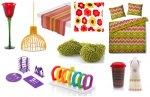 Kolorowe akcesoria i dodatki z home&you