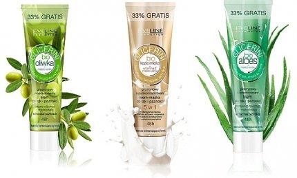 Kremy nawilżające od Eveline Cosmetics