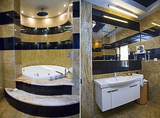 Galeria łazienka Płytki łazienki Stylownikcom