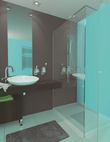 łazienka Farby łazienka Kuchnia Marki Dekoral Stylownikcom