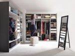 Garderoba, wyposażenie KAMIX