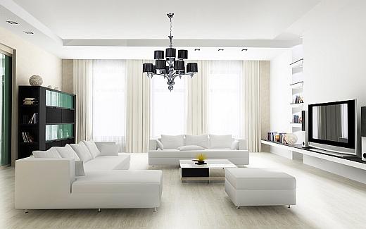 salon. Black Bedroom Furniture Sets. Home Design Ideas
