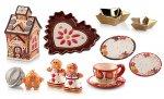 Dekoracje świąteczne, akcesoria kuchenne