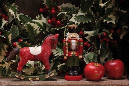 Dekoracje świąteczne, ozdoby w stylu tradycyjnym