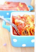 Cannelloni Arrighi z papryką