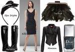 Sukienka wełniana i propozycja stylizacji od Nife
