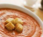 Gazpacho, pomidorowy chłodnik