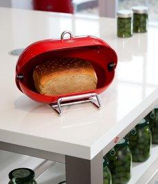Chlebowniki BreadBoy, pojemnik na chleb