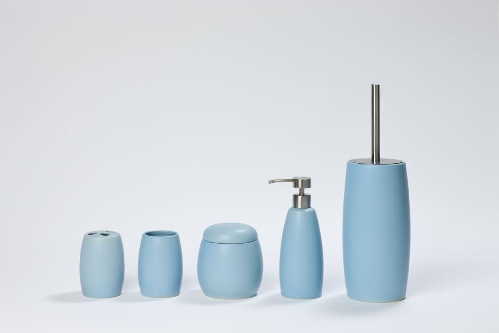 Akcesoria łazienkowe Coloris