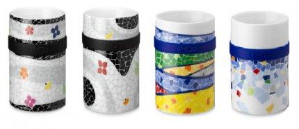 Kubki Ring Mug Barcelona Series