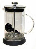 Zaparzacz szklany do kawy i herbaty  ELEGANT
