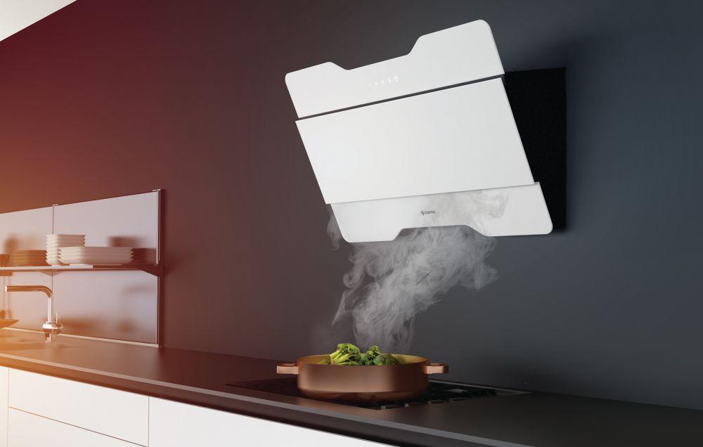 кухня вытяжка фото