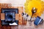 Stylowe nakrycia i dekoracje stołów