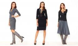 Jesienna kolekcja ubrań marki Kossmann