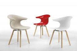 Nowe designerskie krzesła LOOP