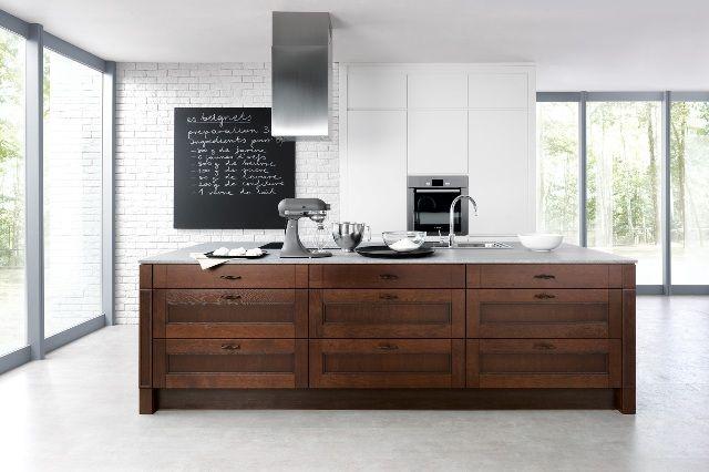 Nowy Katalog Kuchni Na Wymiar Senso Kitchens Od Black Red White