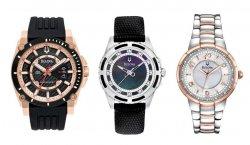 Nowe zegarki BULOVA