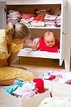Dom przyjazny dla alergika- bezpieczna garderoba