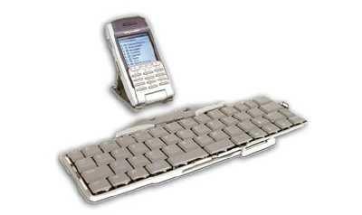 kieszonkowa klawiatura