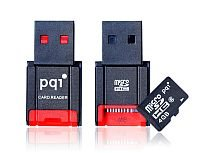 czytnik kart microSD