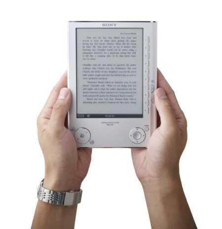 elektroniczny czytnik książek