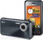telefon komórkowy LG